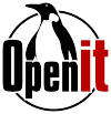 Open IT logo